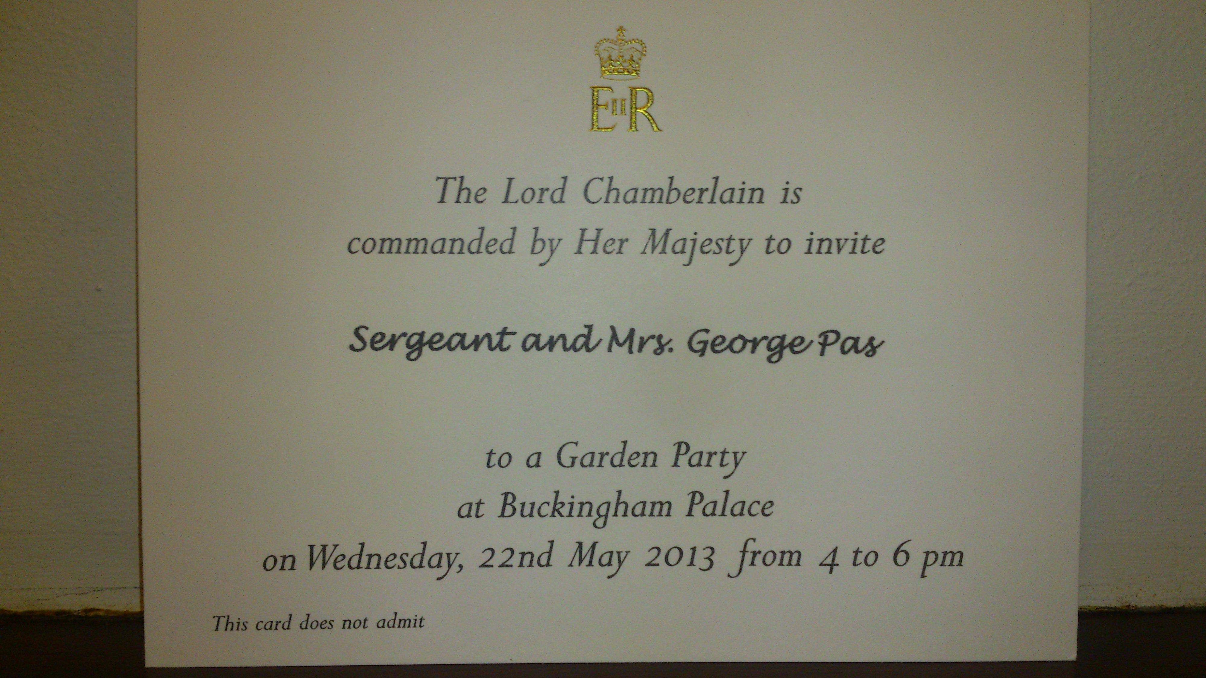 Blank Invitation Cards as good invitation ideas